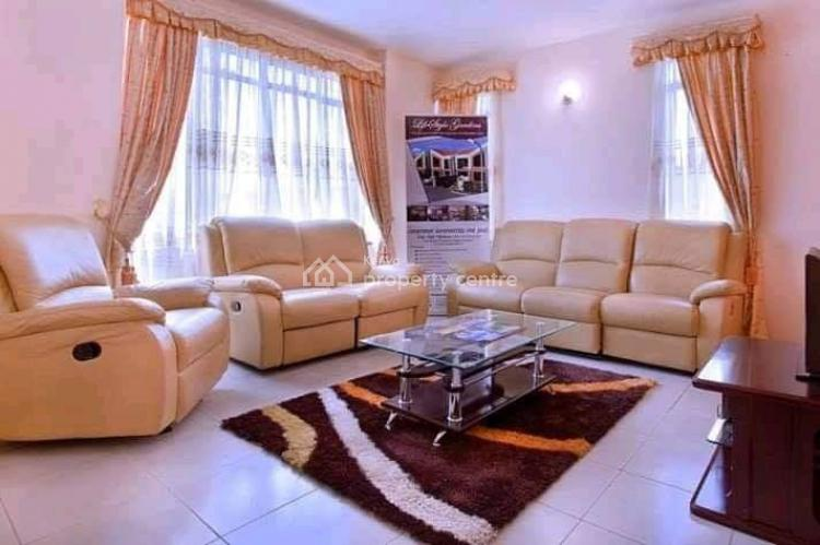 Syokimau Elegant Modern 4 Br Townhouse, Kiungani Road, Syokimau/mulolongo, Machakos, House for Rent