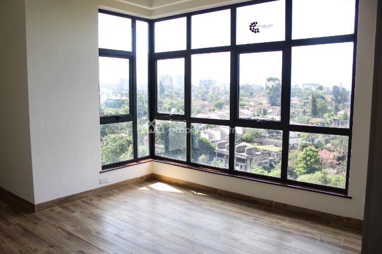 Riverside Dr 3 & 4 Bedroom Duplex Apartments, Westlands, Nairobi, Apartment for Sale