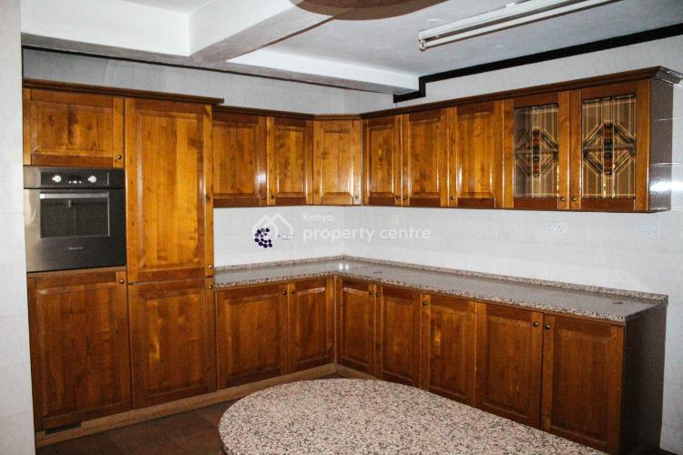 Riverside 4 Bedroom Italian Styled Townhouse, Westlands, Nairobi, Apartment for Rent