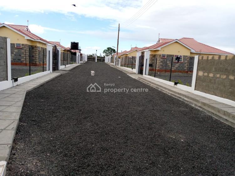 Kitengela Pristine Modern 3 Br Bungalows, Namanga Road,milimani, Kitengela, Kajiado, House for Sale