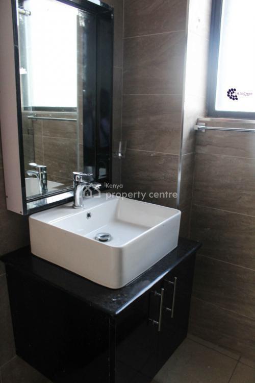 Westlands 2 Bedroom Penthouse Apartment, Westlands, Westlands, Nairobi, Apartment for Rent