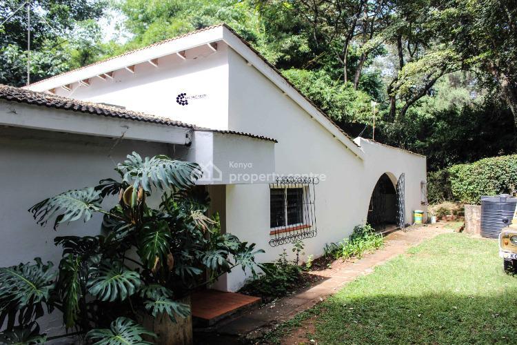 Riverside 3 Bedroom Cottage, Riverside, Runda, Westlands, Nairobi, House for Rent
