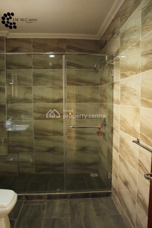 Riverside 3 Bedroom Apartment, Riverside, Loresho, Westlands, Nairobi, Apartment for Rent