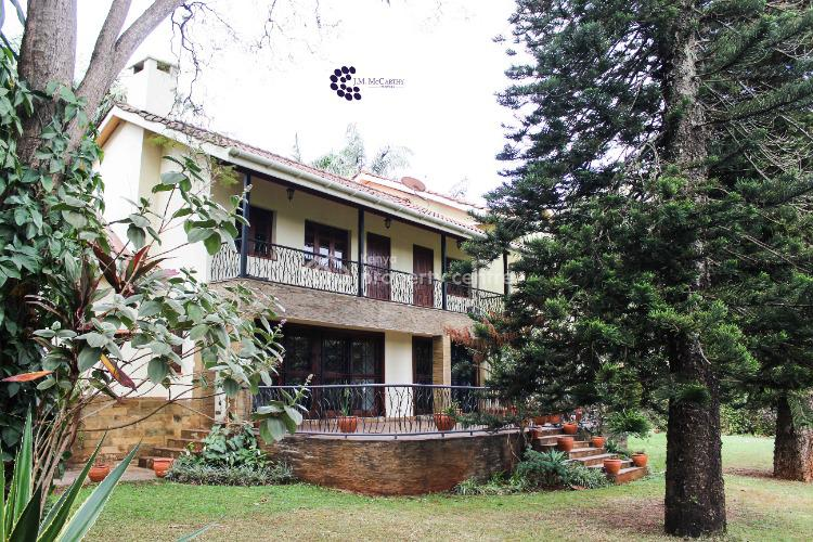 Old Muthaiga 5 Bedroom House, Old Muthaiga, Old Muthaiga, Muthaiga, Nairobi, House for Sale