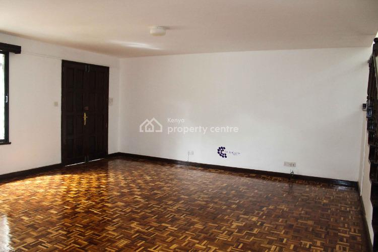 Peponi Rd 4 Bedroom Townhouse, Westlands, Westlands, Nairobi, Townhouse for Rent