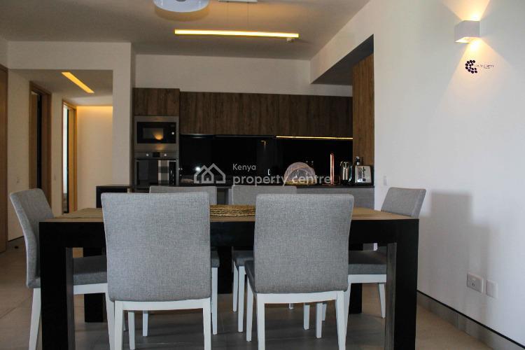Kilimani 2 & 3 Bedroom Apartments, Kilimani, Kilimani, Nairobi, Apartment for Rent