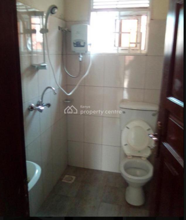 Decent Bedsitters at Milimani Kisumu 0700840896, Omollo Road, Market Milimani, Kisumu, Mini Flat for Rent