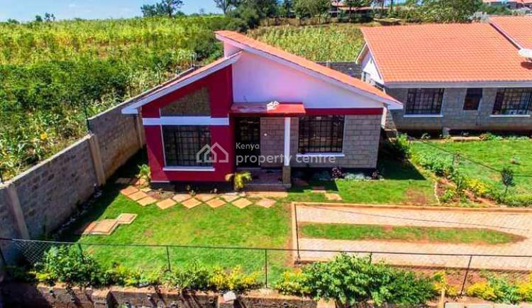 Malaa /joska New 3 Br Exclusive Bungalows, Kangundo Road, Ruai, Nairobi, House for Sale