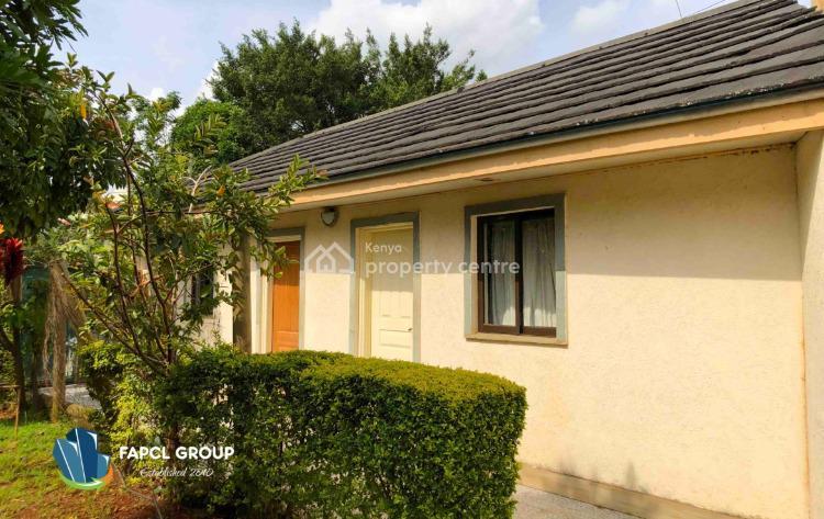 Lower Kabete, Hillview Estate, Townhouse, Gated Community, Hillview, Kabete, Kiambu, Semi-detached Bungalow for Sale