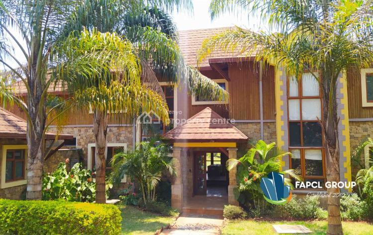 Kitisuru, Kihingo Village, Villa, Kitisuru, Nairobi, Townhouse for Rent
