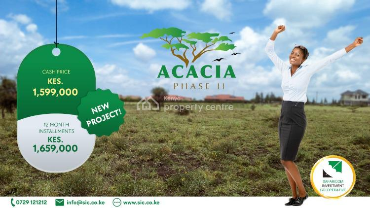 Prime Serene Plots, Namanga Road, Kitengela, Kajiado, Residential Land for Sale
