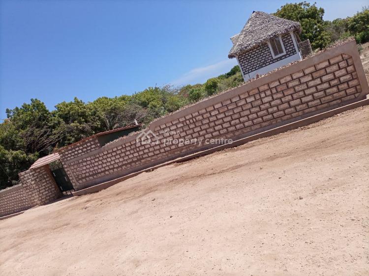 Bofa 2nd Row Beach Plots Kilifi, Bofa, Mnarani, Kilifi, Residential Land for Sale