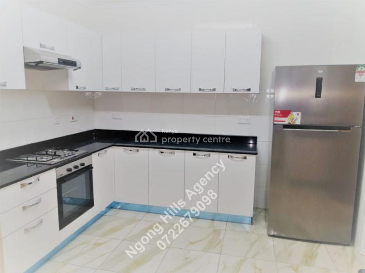 Two and Three Bedroom Apartments  in Kilimani, Kirichwa, Kilimani, Nairobi, Apartment for Sale
