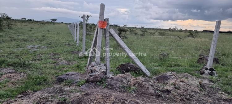 Kangundo Road Plots, Kangundo North, Machakos, Mixed-use Land for Sale