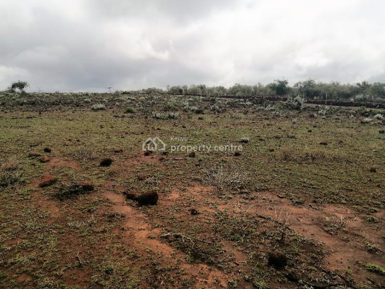 Affordable Residential Plots in Kimuka Ngong, Kimuka, Ngong, Kajiado, Mixed-use Land for Sale