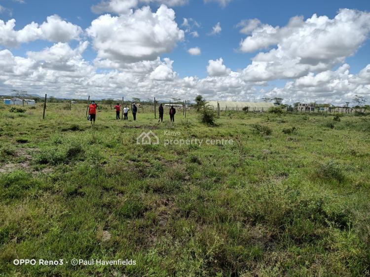 Zawadi Greens Gardens Kitengela, Kitengela, Milele Center 1013 Behind Equity Bank, Kitengela, Kajiado, Residential Land for Sale