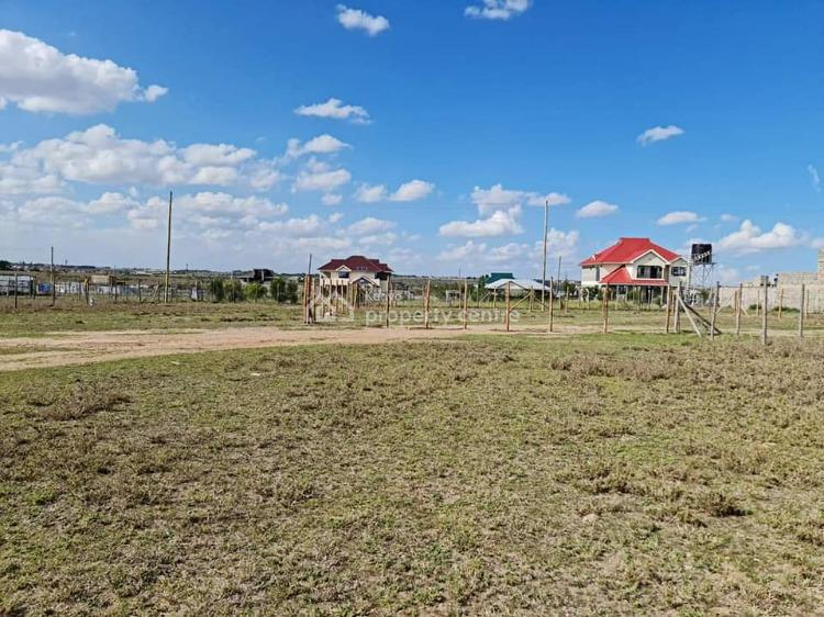 Ready to Build Plots, Kitengela, Kitengela, Milele Centre 1013 Behind Equity Bank, Kitengela, Kajiado, Residential Land for Sale