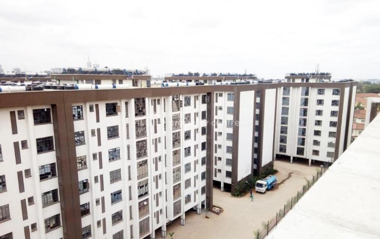 Langata Pristine Newly Built 2 and 3 Br, Langata Road,naivas, Mugumo-ini (langata), Nairobi, Apartment for Rent