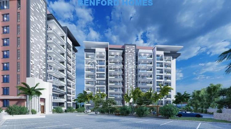 3 &4 Bedroom on Going Project, Nyali Mombasa, Nyali, Nyali, Mombasa, Apartment for Sale