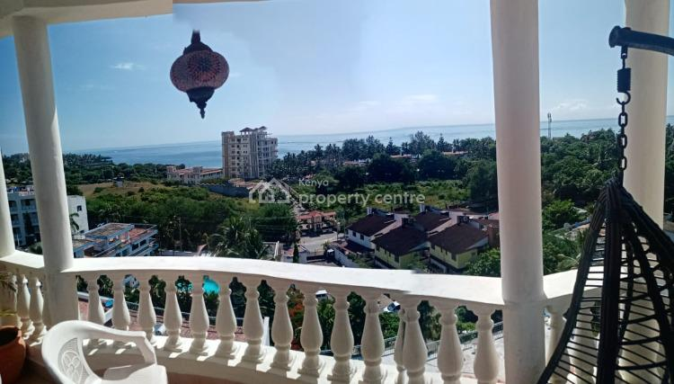 2br Fully Furnished Apartment in Nyali -- Royal Apartment. Ar50, Nyali, Mombasa, Apartment for Rent