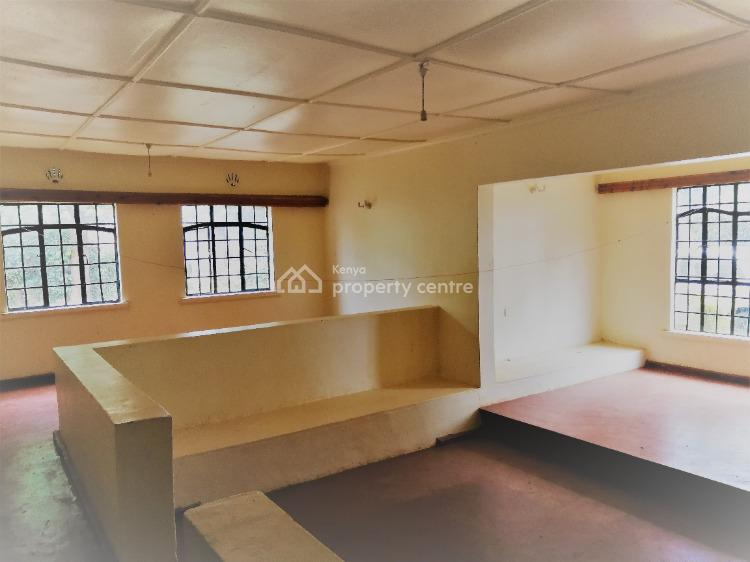 Three Bedrooms Bungalow on 1 Acre in Ngong, Ngong, Ngong, Kajiado, Detached Bungalow for Rent