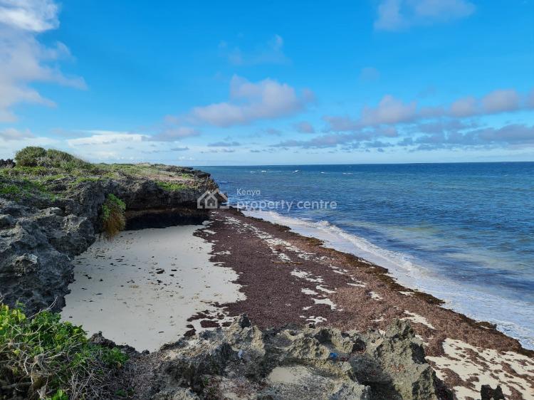 1 Acre Beach Plots  in Kilifi Tezo Ls10, Tezo, Kilifi, Land for Sale