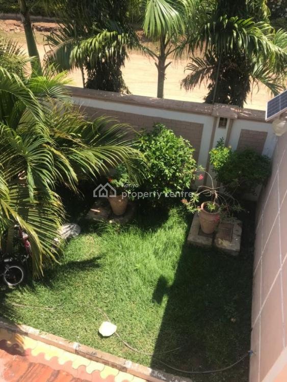 5br Unfurnished House T in Nyali. Hr21, Nyali, Mombasa, House for Rent