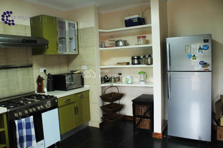 Lavington 3 Bedroom Fully Furnished Apartment, Lavington, Lavington, Nairobi, Apartment for Rent