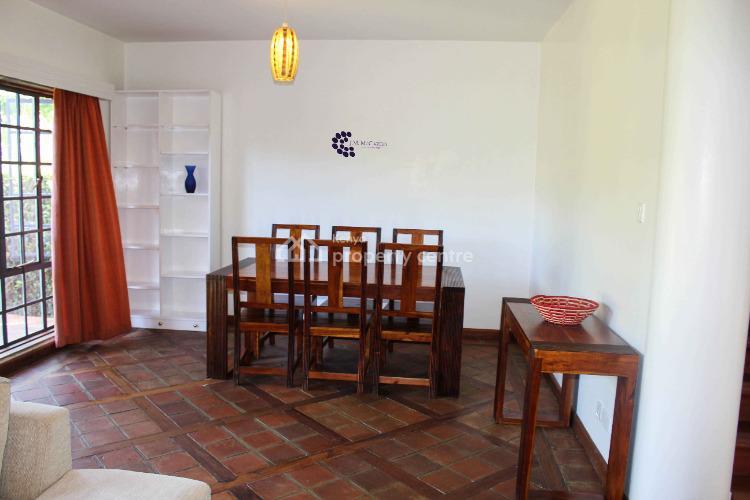 Runda 2 Bedroom Fully Furnished House, Runda, Runda, Westlands, Nairobi, House for Rent