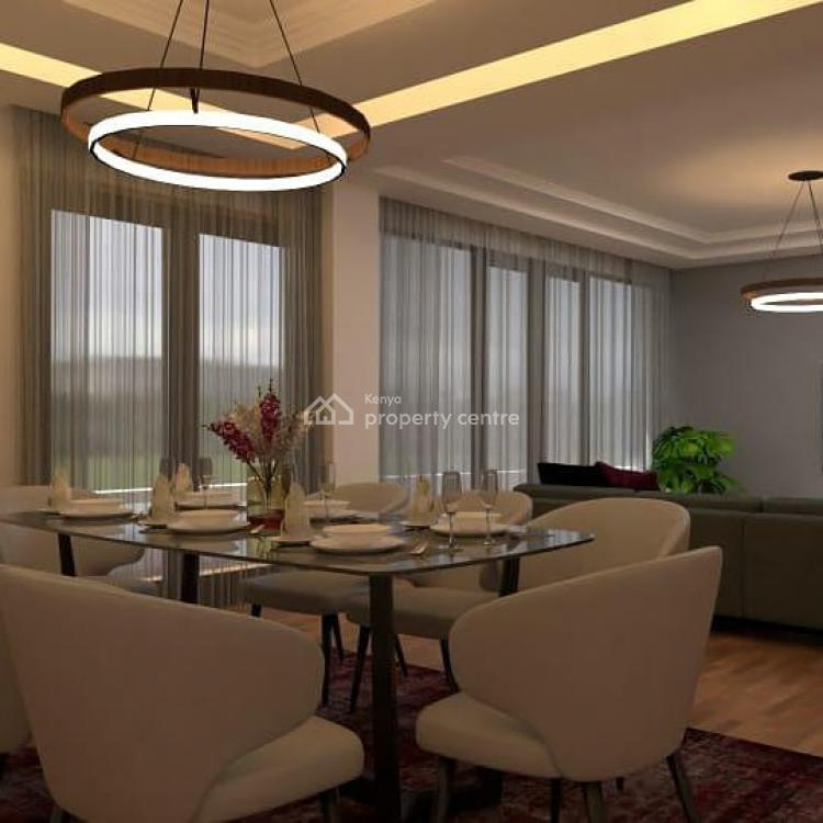 Luxury 3 Bedroom and 4 Bedroom Apartment in Parklands, 2nd Parklands, Parklands, Nairobi, Self Contained (single Rooms) for Sale