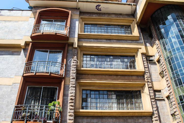 Lavington 3 Bedroom Apartment, Lavington, Lavington, Nairobi, Apartment for Rent