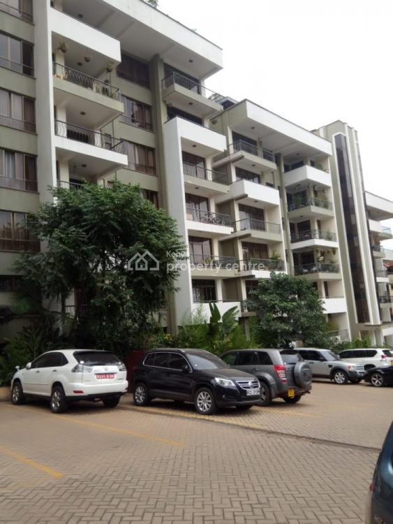 3 Bedrooms Spacious Living Rooms, Lavington Hatheru Road, Kilimani, Nairobi, Self Contained (single Rooms) for Rent