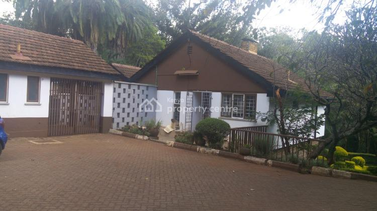 4 Bedroom House in Kyuna, Spring Valley, Nairobi, House for Rent