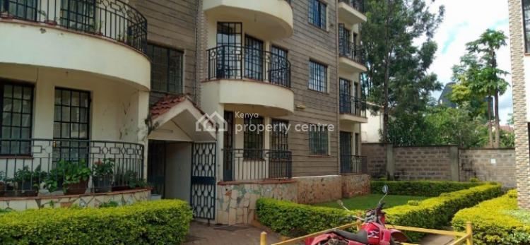3 Bedroom All Ensuit Apartment in Westlands, Westlands, Nairobi, Apartment for Rent