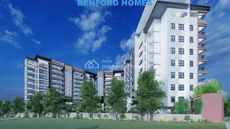 3&4 Bedroom Off Plan Apartment , Nyali Mombasa, Nyali, Nyali, Mombasa, Apartment for Sale