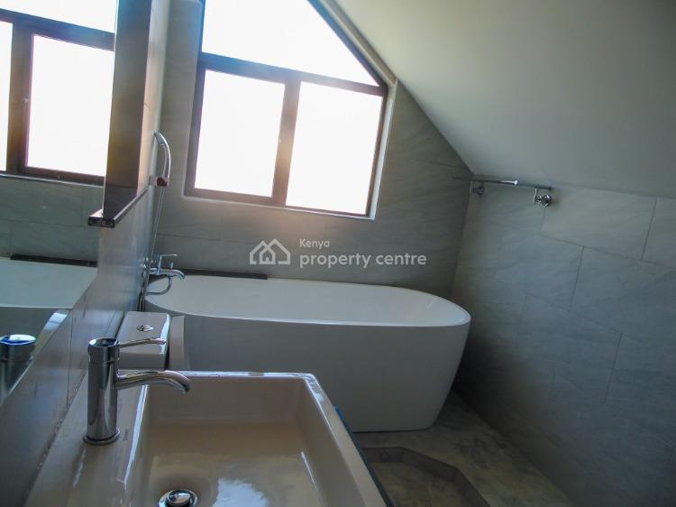 Elegant 3 Bedroom Apartment, Lavington, Nairobi, Apartment for Rent