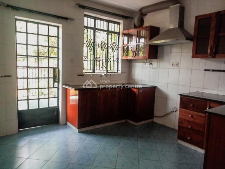 Unique 2 Bedroom Apartment, Owashika Road, Lavington, Nairobi, Apartment for Rent
