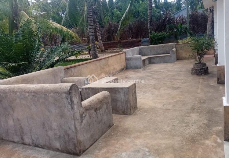 4br Farm House in Mtwapa. Hr22, Mtwapa, Kilifi, House for Rent