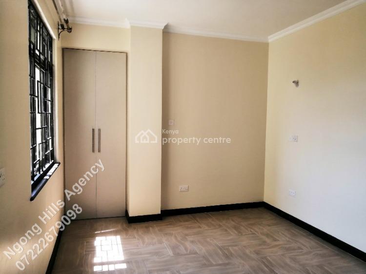 Executive Two Bedrooms Apartment to Kileleshwa Nairobi, Laikipa, Kileleshwa, Nairobi, Apartment for Rent