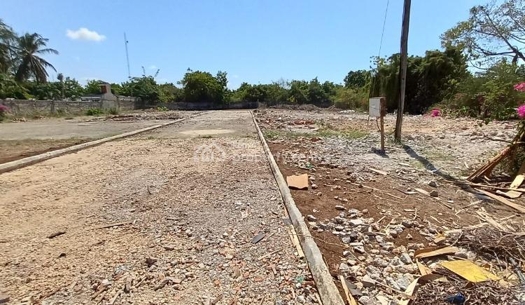 1/4 Acre Plot  in Nyali -- Nyali Beach Area. Ls13, Nyali, Mombasa, Land for Sale