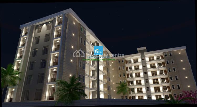 Luxury 2 Bedroom Apartment  in Nyali, Mt. Kenya Road, Nyali, Mombasa, Apartment for Sale