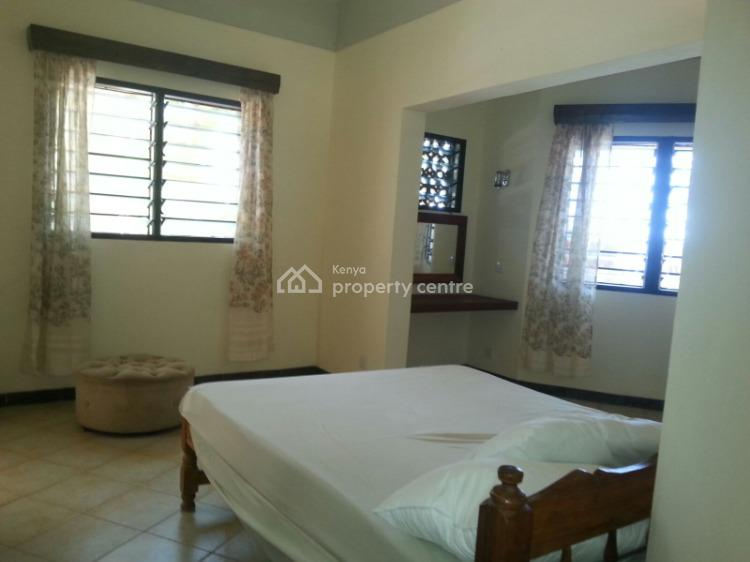2br Furnished Beachfront Apartment  in Nyali. 2195, Nyali, Mombasa, Apartment for Rent
