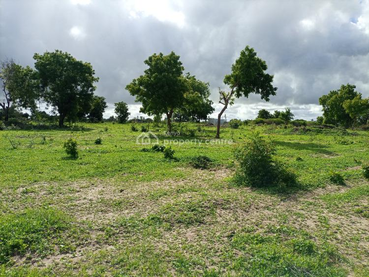 50 By 100 Piece of Land in Msabaha-malindi, Msabaha, Malindi Town, Kilifi, Residential Land for Sale