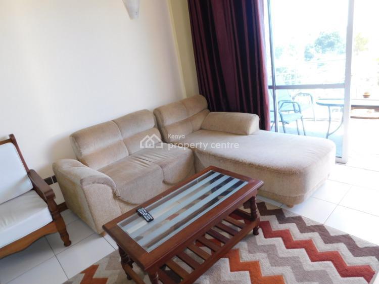 2 Bedroom Furnished Beach Side Apartment, Bamburi, Mombasa, Apartment Short Let