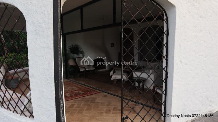 4 Bedroom Creek View on Shanzu North Coast, Shanzu, Mombasa, House for Sale