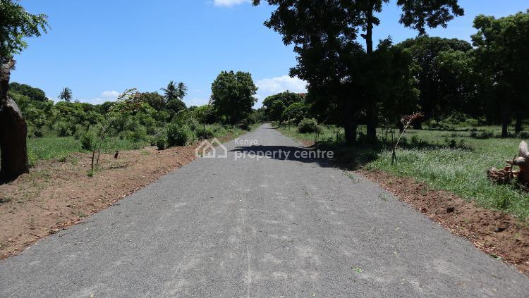 Half Acre of Land at a Prime Area of Mtwapa, Mtwapa, Kilifi, Land for Sale