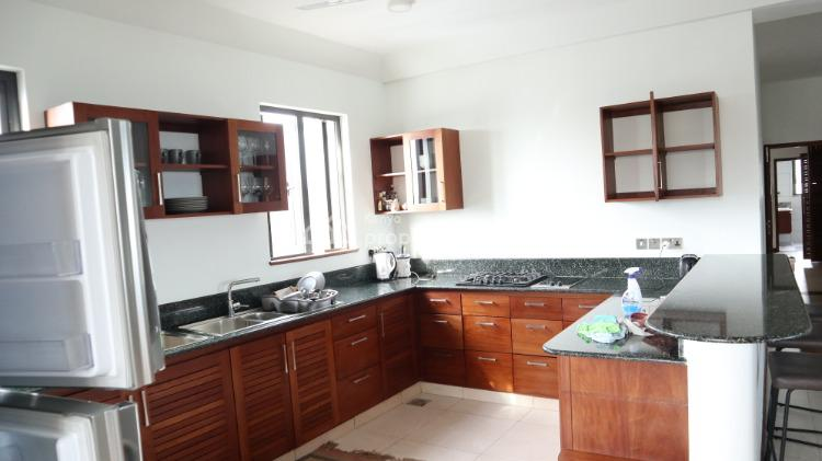 2 Bedroom Fully Furnished Creek Side Apartment, Cement Rd, Nyali, Mombasa, Apartment for Rent
