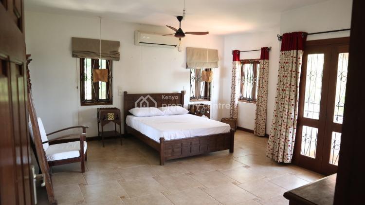 5 Bedroom Creekside Villa  in Nyali Mkomani, Cement Rd, Nyali, Mombasa, House for Sale