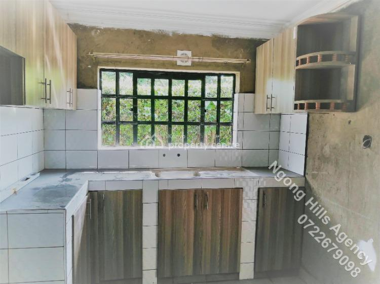 Lovely Three Bedrooms Bungalow with Dsq  in Ngong, Bondeni, Ngong, Kajiado, Detached Bungalow for Sale