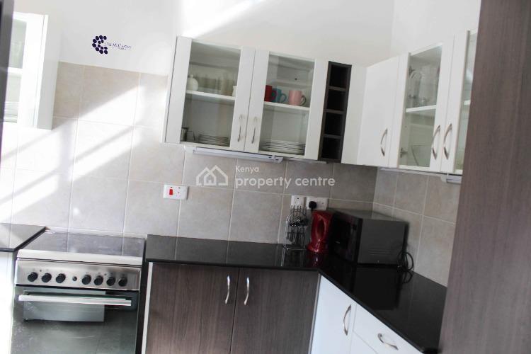 Runda 2 Bedroom Fully Furnished Cottage, Runda, Runda, Westlands, Nairobi, House for Rent